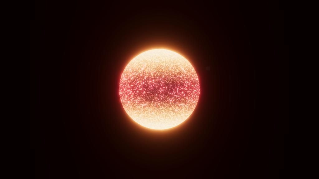 Star Creator - Divided Star